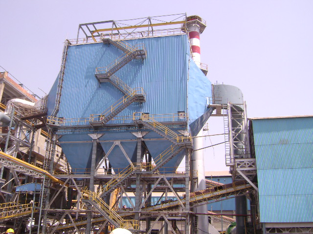 Iron Industry, India